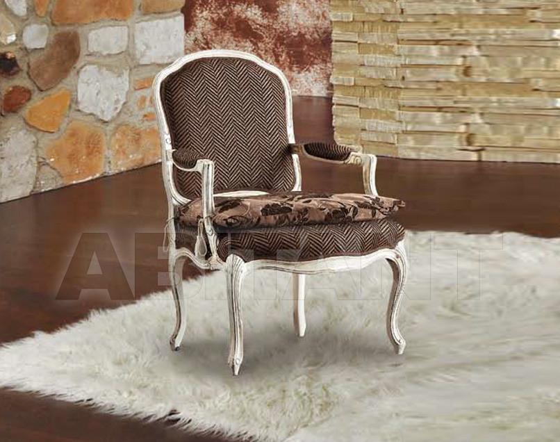 Купить Кресло Modenese Gastone Fenice 8386