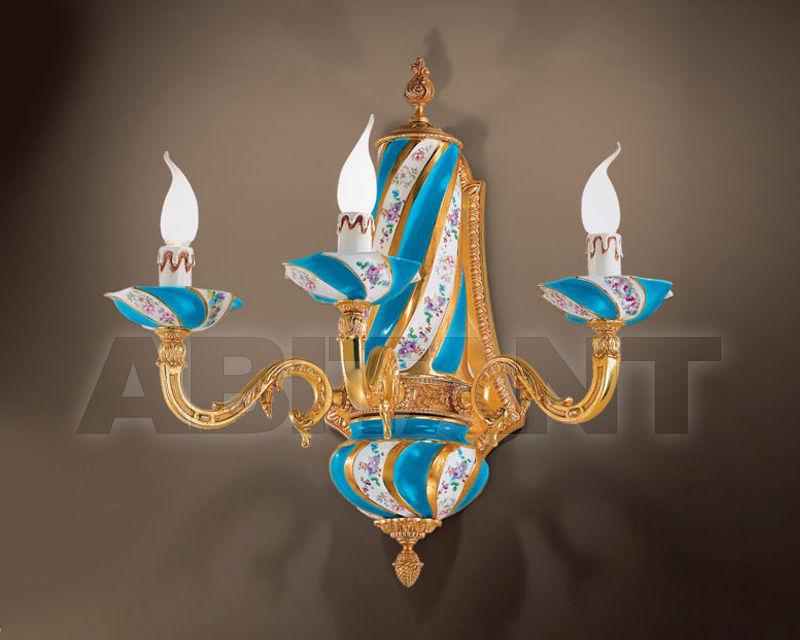 Купить Бра F.B.A.I. Candeliere A3166/3