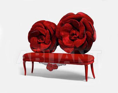 Купить Кушетка Sicis Home MOI ET LA ROSE
