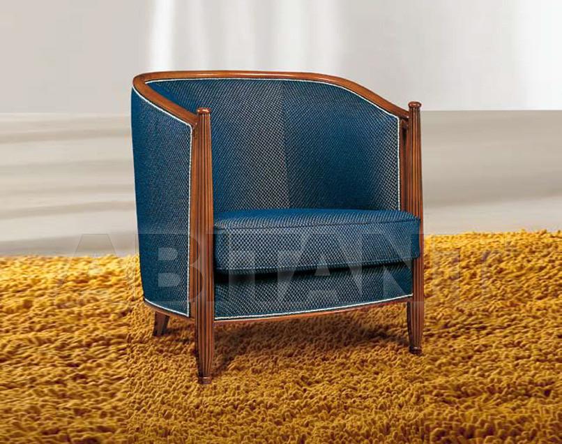 Купить Кресло Modenese Gastone Fenice 8411