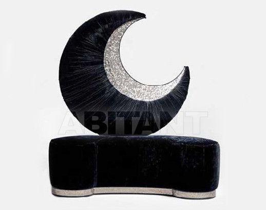 Купить Кушетка Sicis Home THE BLACK MOON