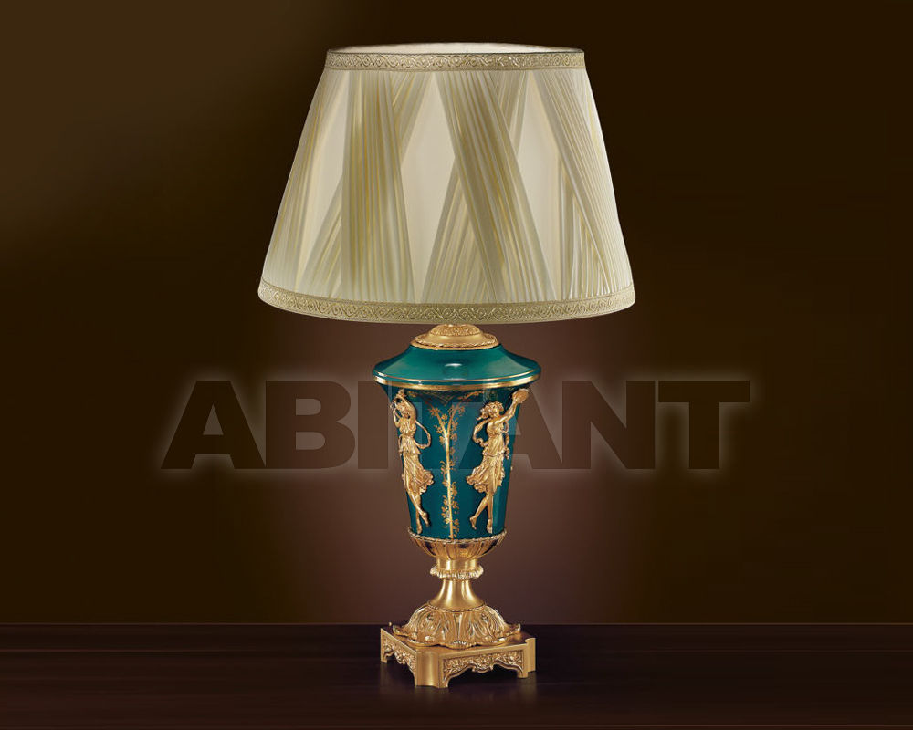 Купить Лампа настольная F.B.A.I. Candeliere P3185