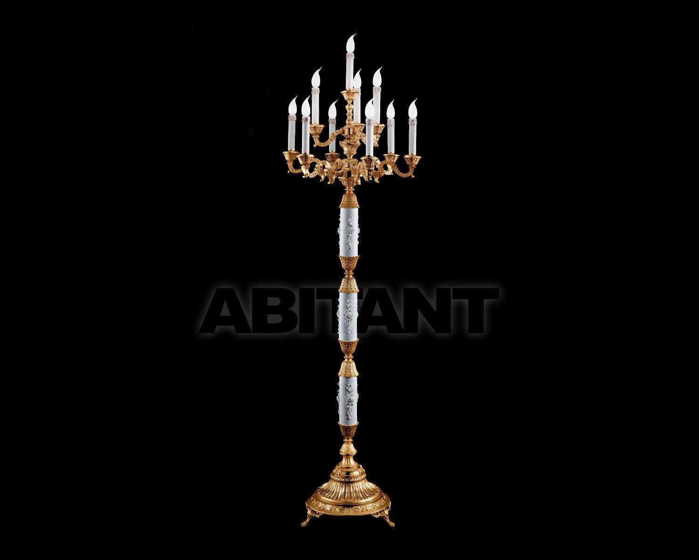 Купить Торшер F.B.A.I. Candeliere 4228/10