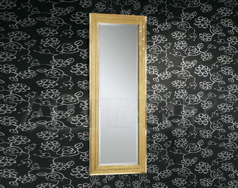 Купить Зеркало настенное Modenese Gastone Fenice 8479