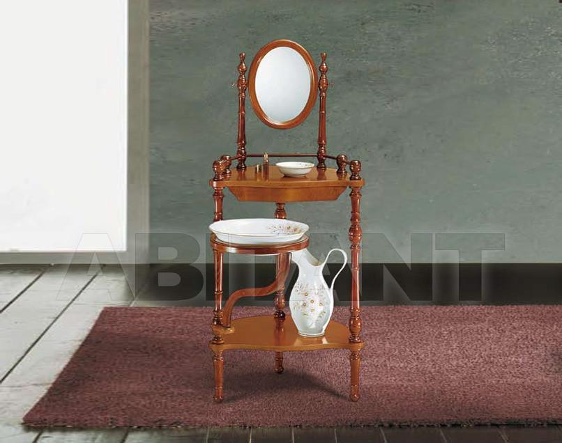 Купить Столик туалетный Modenese Gastone Fenice 8488