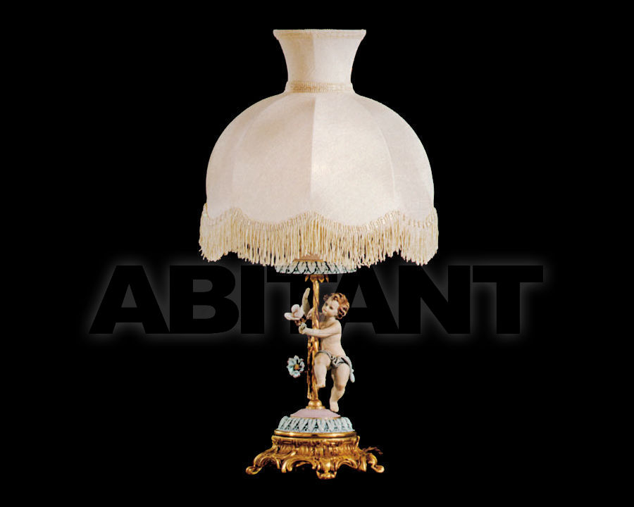 Купить Лампа настольная F.B.A.I. Candeliere P3075