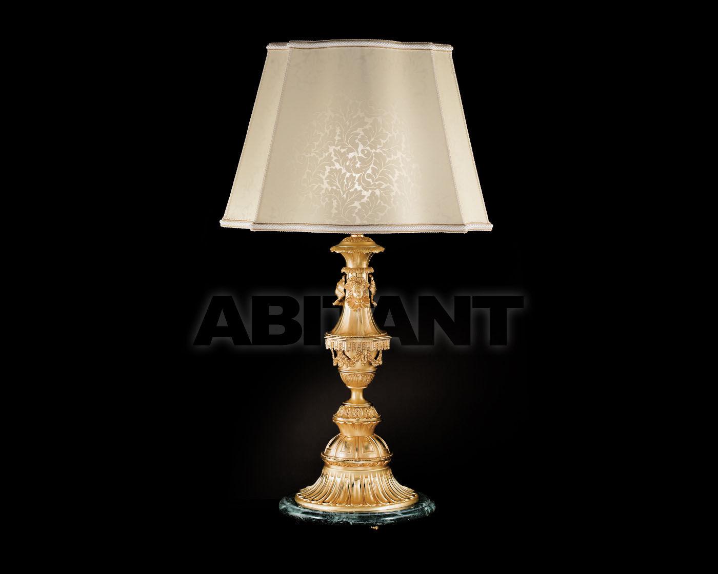 Купить Лампа настольная F.B.A.I. Candeliere P3172
