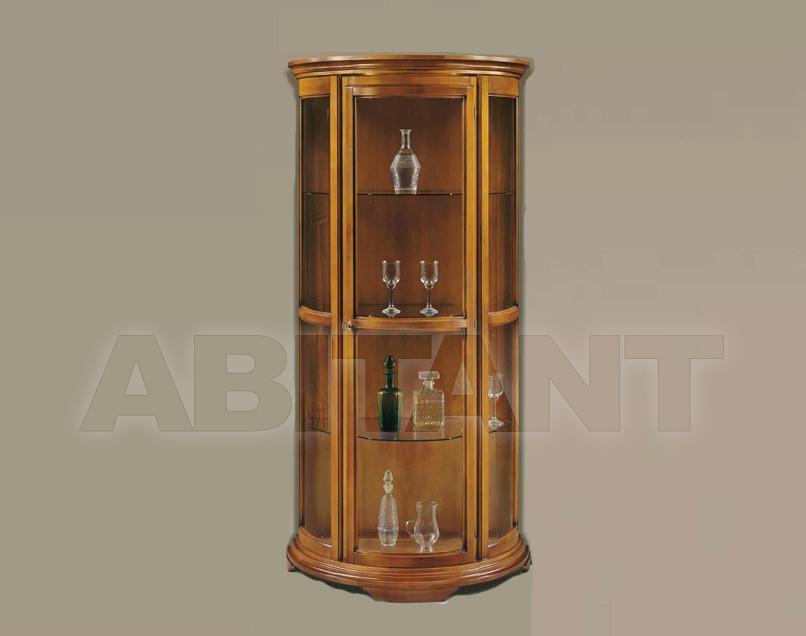 Купить Витрина Modenese Gastone Fenice 8531