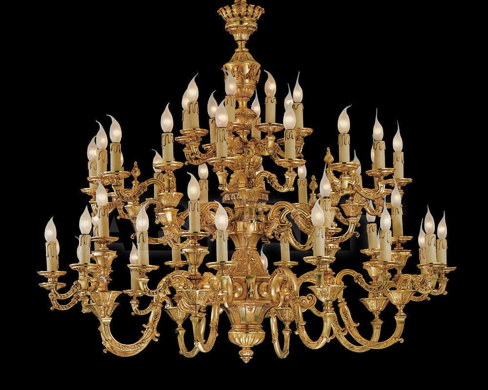 Купить Люстра F.B.A.I. Candeliere 5001/48