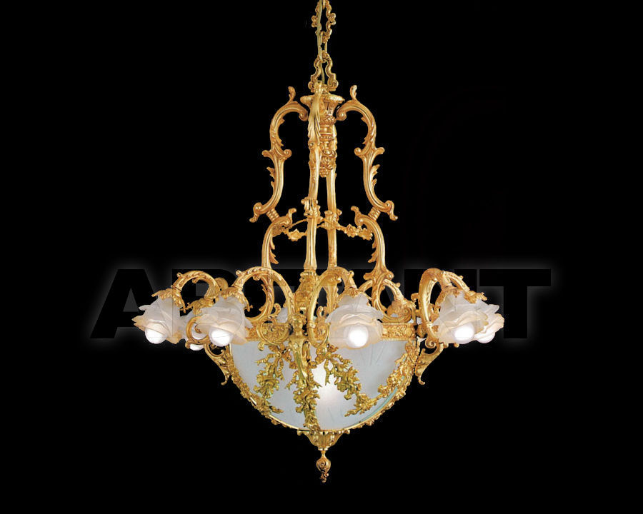 Купить Люстра F.B.A.I. Candeliere 4009/8