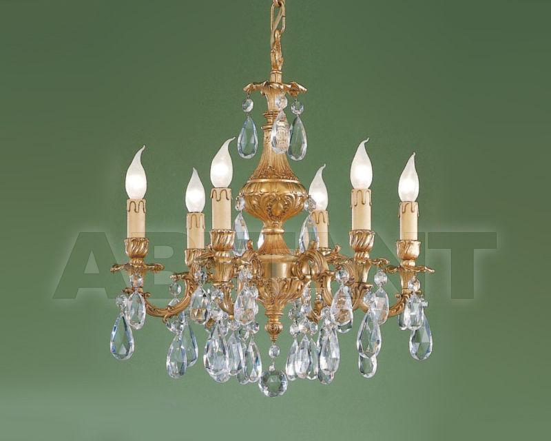 Купить Люстра F.B.A.I. Candeliere 4501/6