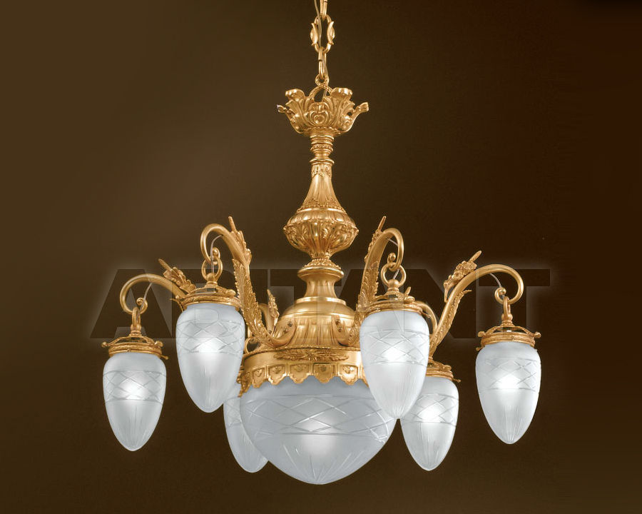 Купить Люстра F.B.A.I. Candeliere 4306/6