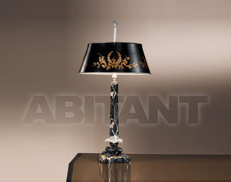 Купить Лампа настольная Arizzi Table Lamps 869/3/L