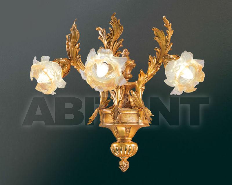 Купить Бра F.B.A.I. Candeliere A4100/3