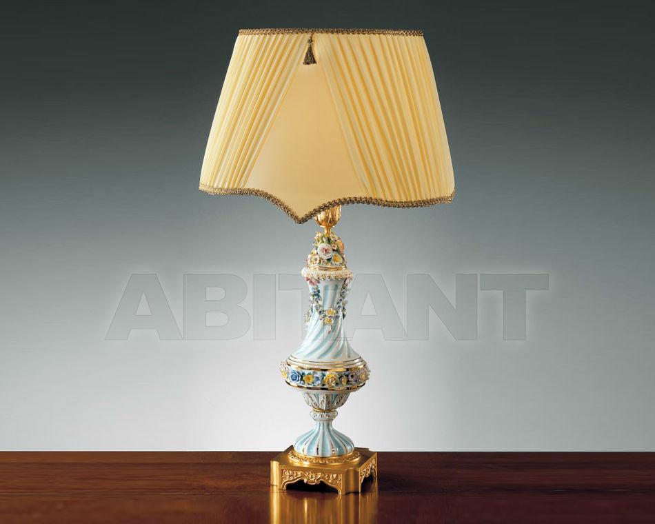 Купить Лампа настольная F.B.A.I. Candeliere P4216