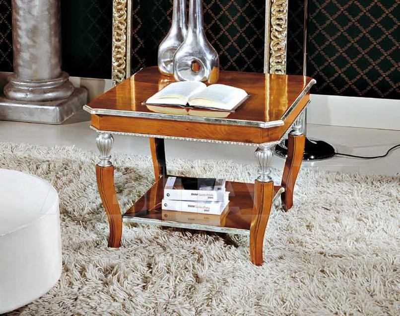 Купить Столик журнальный Modenese Gastone Fenice 8660