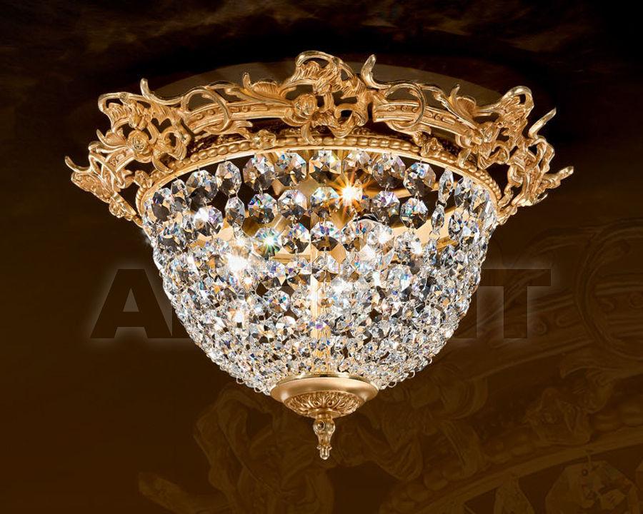 Купить Светильник F.B.A.I. Candeliere 5305/PL35