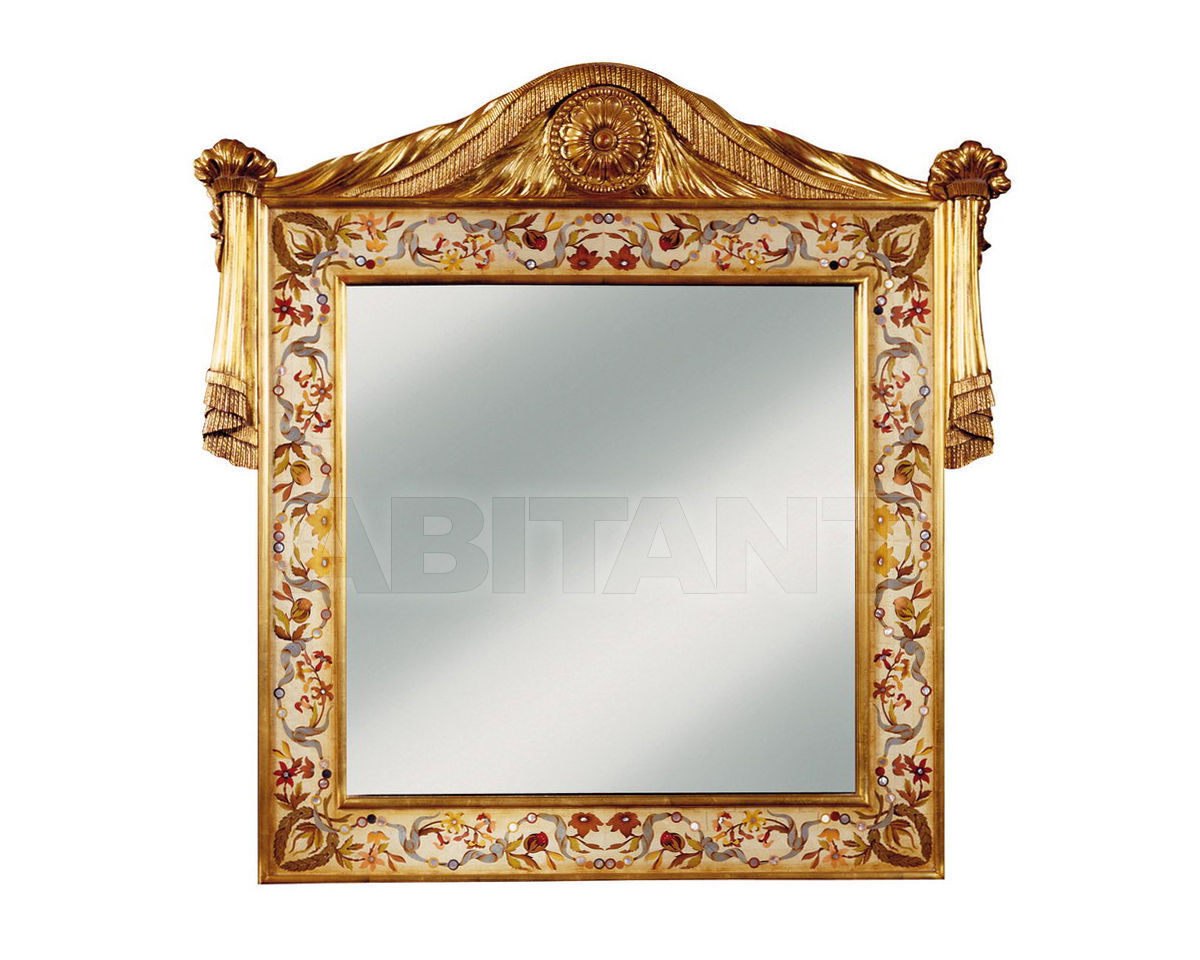 Купить Зеркало настенное Colombostile s.p.a. 2010 1604 SP