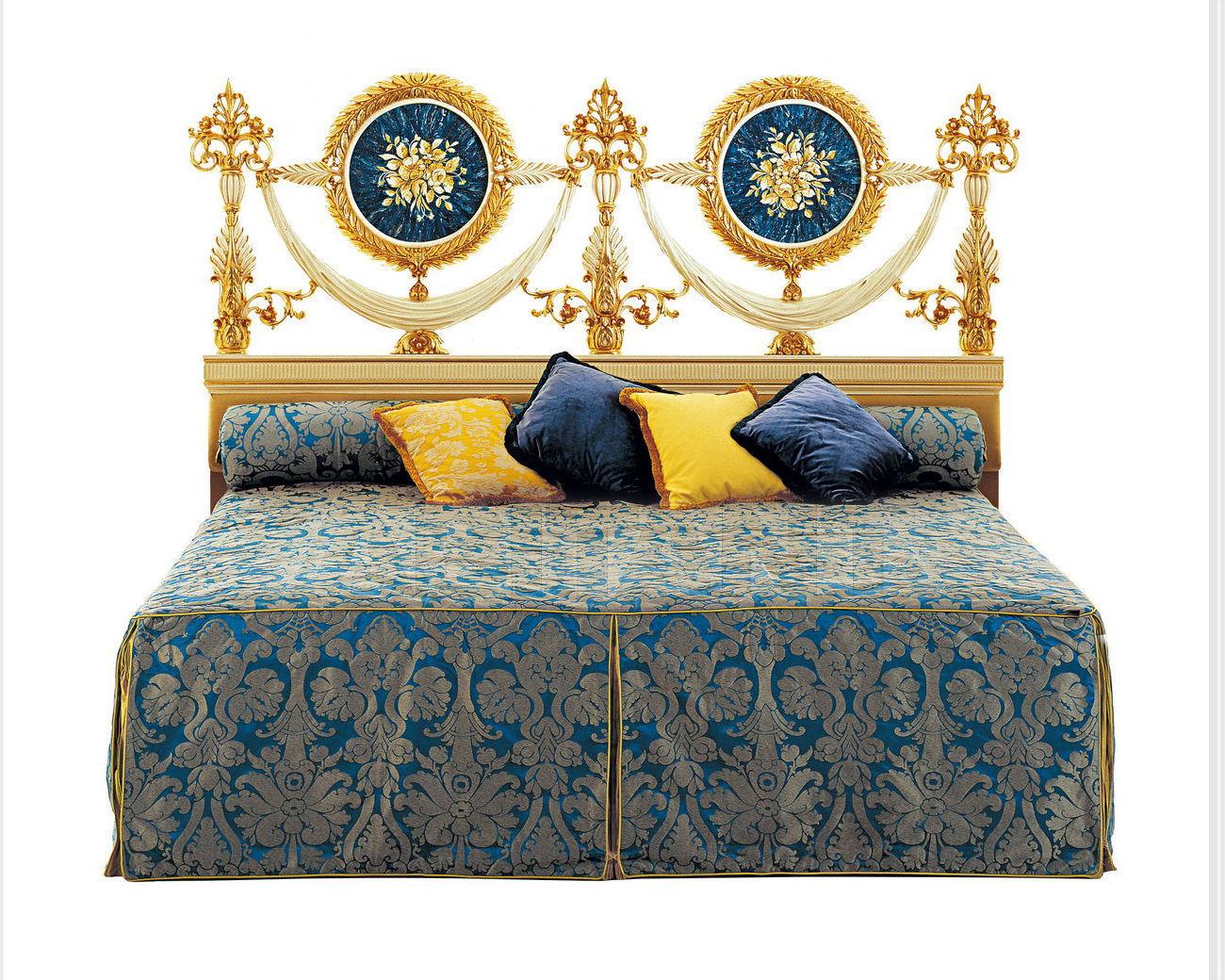 Купить Кровать Colombostile s.p.a. 2010 0108 LM