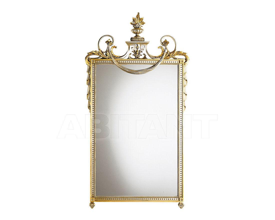 Купить Зеркало настенное Chippendale Colombostile s.p.a. 2010 0084 SP