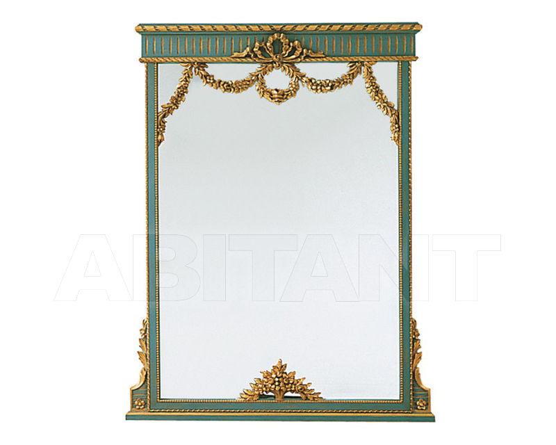 Купить Зеркало настенное Louis XVI Colombostile s.p.a. 2010 0106 SP