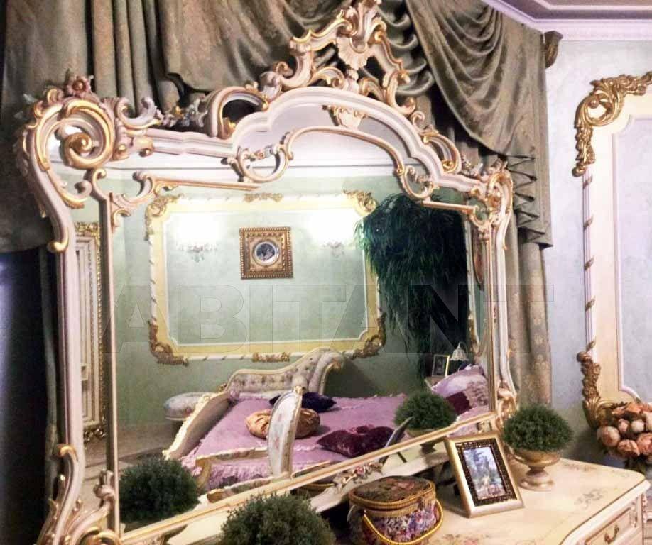Купить Зеркало Luigi XVI F.LLI Origgi 1082