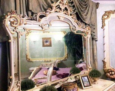 Зеркало Luigi XVI
