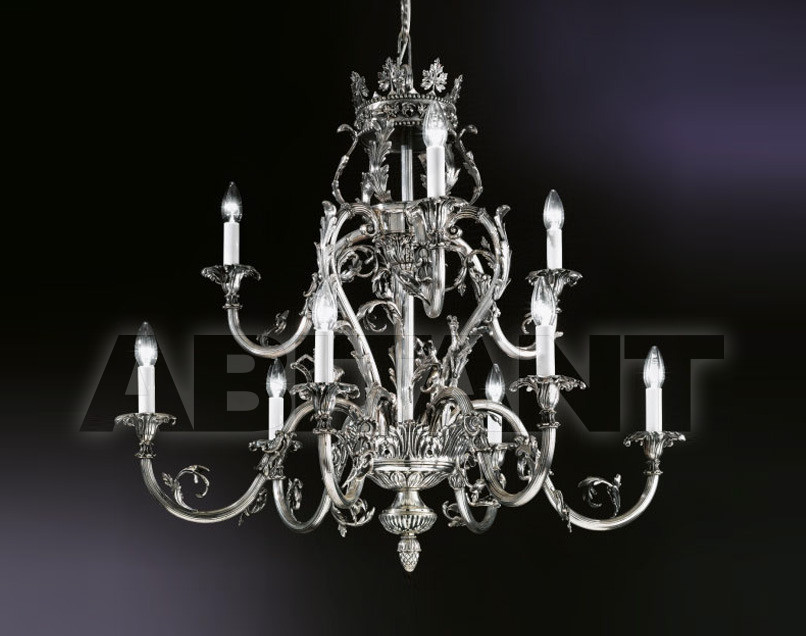 Купить Люстра Arizzi English Style Chandeliers 172/6+3