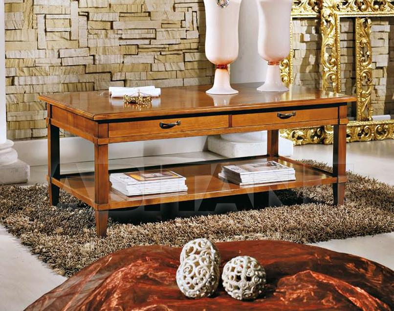 Купить Столик журнальный Modenese Gastone Fenice 8666