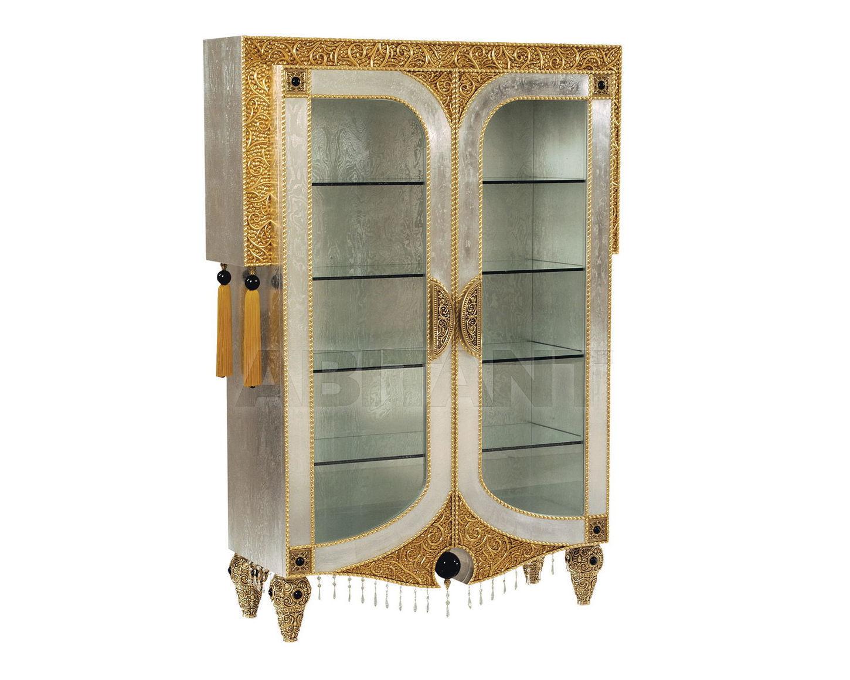Купить Витрина Colombostile s.p.a. Transculture/cristal Blanc 1706 VTAK