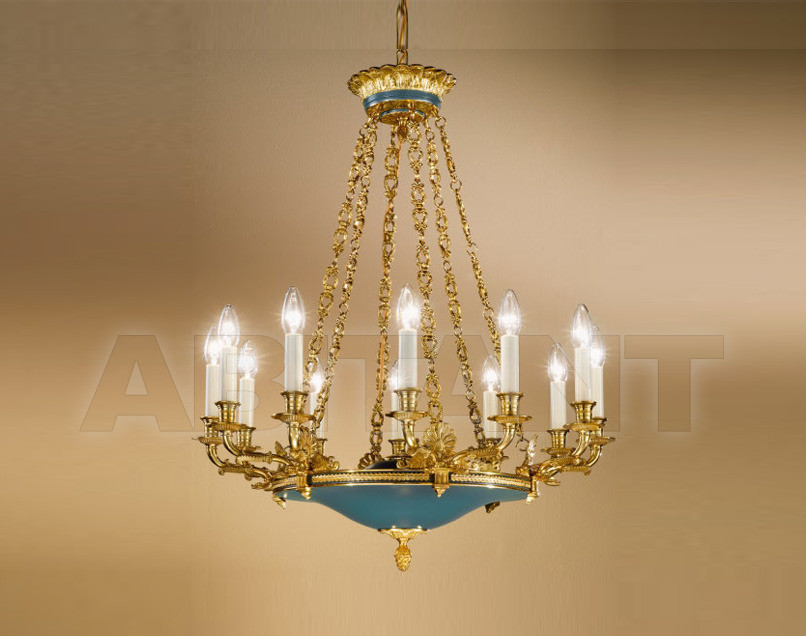 Купить Люстра Arizzi English Style Chandeliers CL47/12