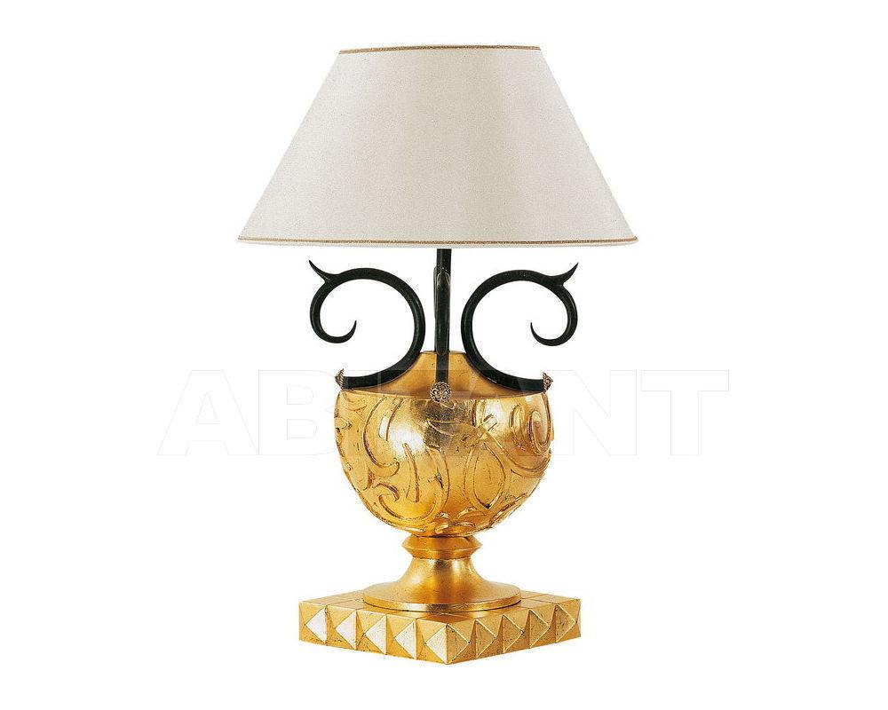 Купить Лампа настольная Colombostile s.p.a. Xxi Secolo Un Mondo Aperto/invito Al Viaggio 0228 LA