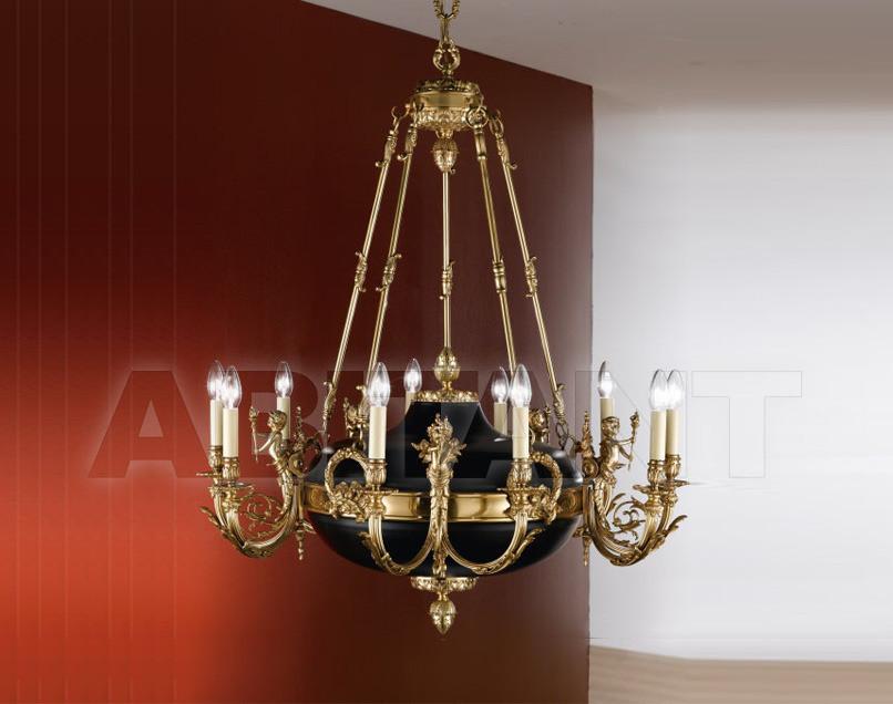 Купить Люстра Arizzi English Style Chandeliers 148/10