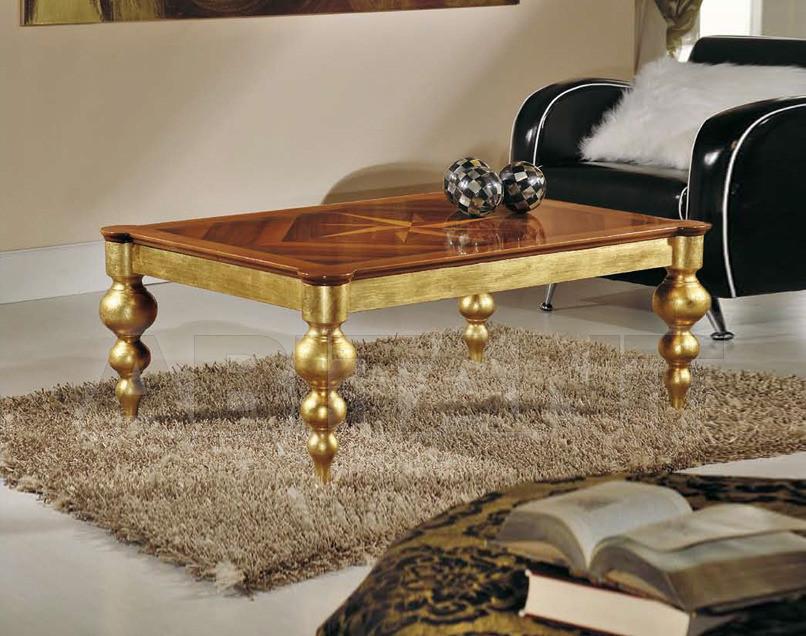 Купить Столик журнальный Modenese Gastone Fenice 8676