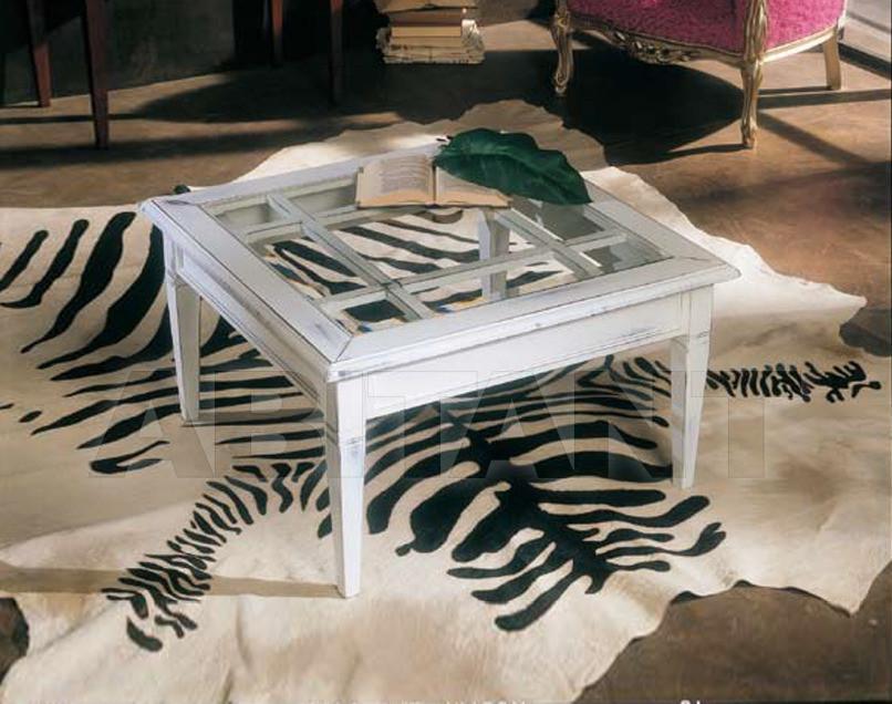 Купить Столик журнальный Modenese Gastone Fenice 8684