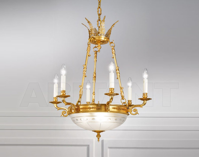 Купить Люстра Arizzi English Style Chandeliers 1846/6+3