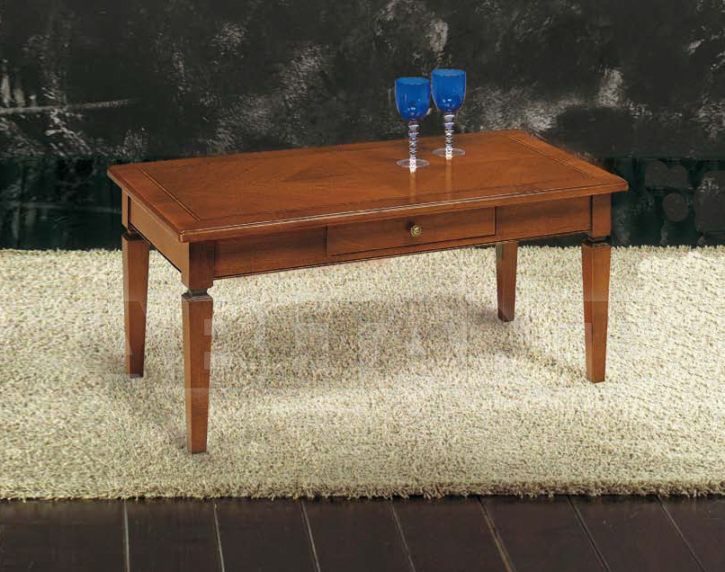 Купить Столик журнальный Modenese Gastone Fenice 8691