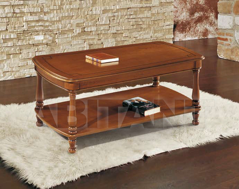 Купить Столик журнальный Modenese Gastone Fenice 8706