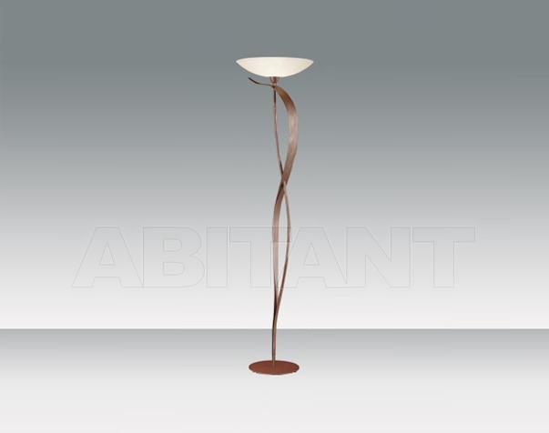 Купить Лампа напольная Fabas Luce Classic 2688-10-252