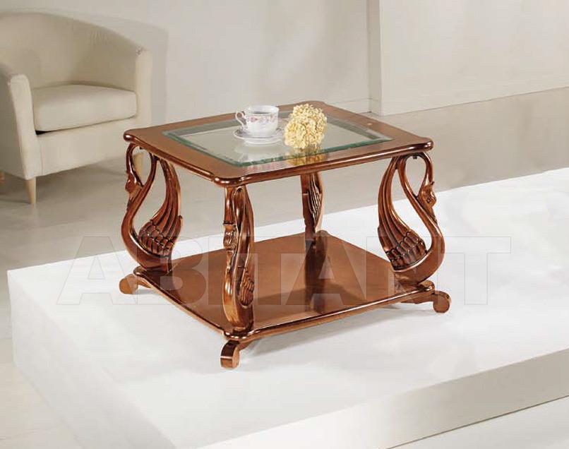 Купить Столик журнальный Modenese Gastone Fenice 8722