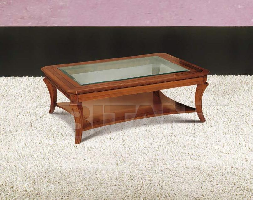Купить Столик журнальный Modenese Gastone Fenice 8742