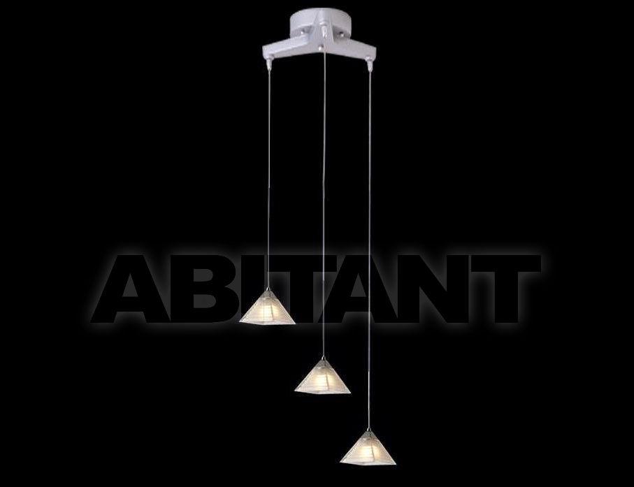 Купить Светильник Pyramid Lux Light  LD05-7121/3PW