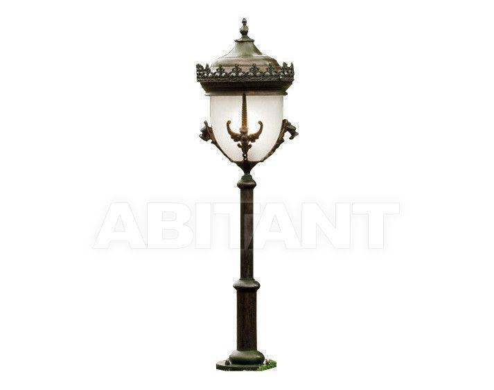 Купить Садовый светильник Arizzi Outdoor Lanterns 703/1