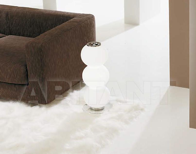 Купить Лампа напольная De Majo Contemporaneo perlage t3