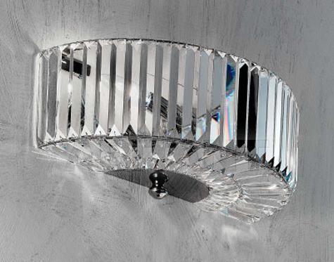 Купить Светильник настенный Arizzi Special Works 721/2/AP/D.45