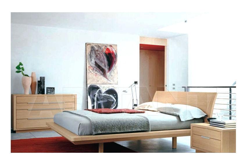 Купить Кровать Class Loft Alf Uno s.p.a. Night/bedgroups