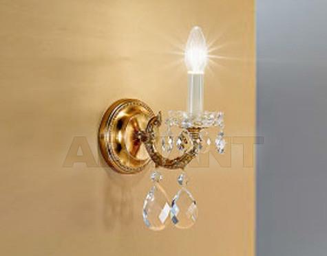 Купить Светильник настенный Arizzi English Style Chandeliers 903/1/AP