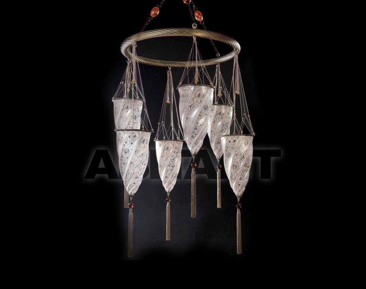 Купить Светильник Archeo Venice Design Lamps&complements 101/6C
