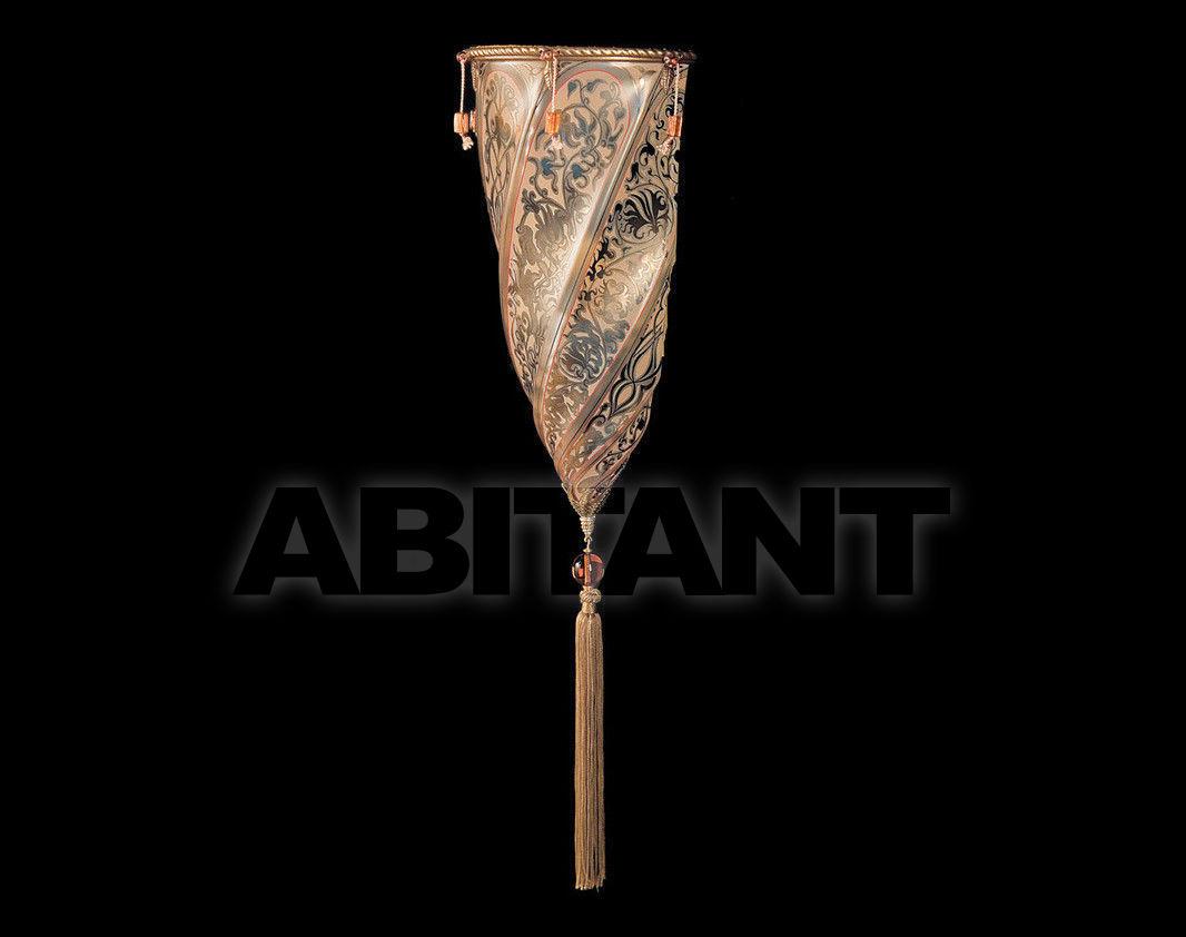 Купить Светильник настенный Archeo Venice Design Lamps&complements 102-WL