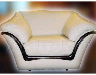 Кресло Antares Borzalino